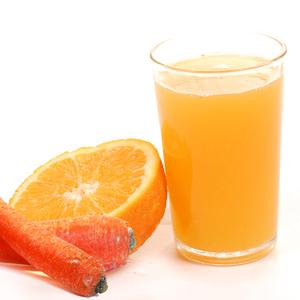 Orange & Carrot